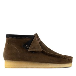 Wallabee Boot - G
