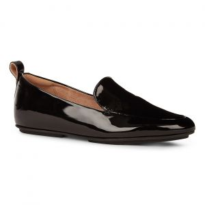 Lena Patent Loafers