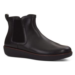 Chai Chelsea Boots