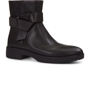 Knot Ankle Boots