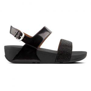 Ritzy Back-Strap Sandal