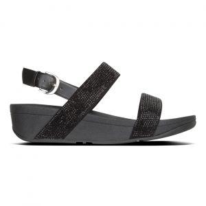 Lottie Shimmercrystal Sandal
