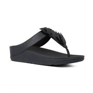 Fino Leaf Toe-Thongs