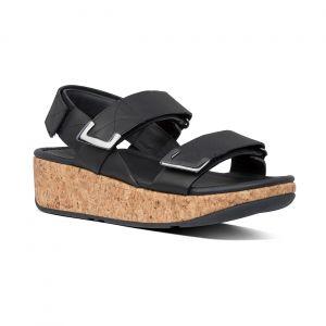 Remi Adjustable Back-Strap Sandals