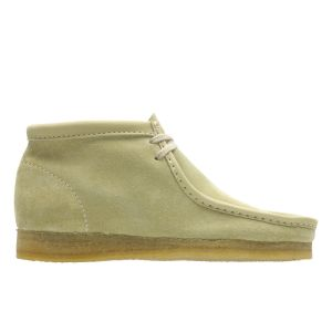 Wallabee Boot. - D