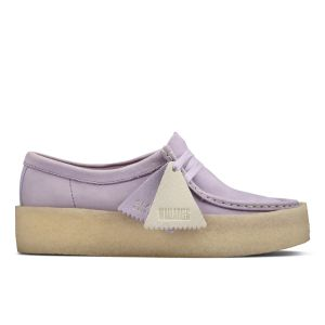 Wallabee Cup - D