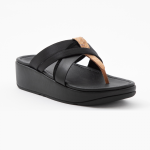 Kessia Toe-Post Sandals