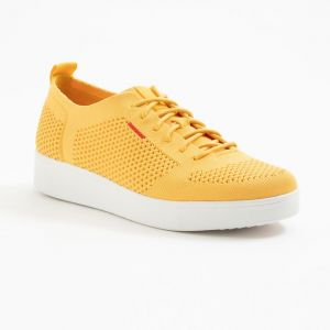 Rally Tonal Knit Sneakers