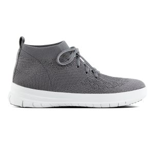 uberknit Slip-On high Top sneaker woman
