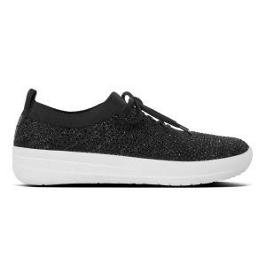 Crystal Uberknit F-Sporty Sneaker