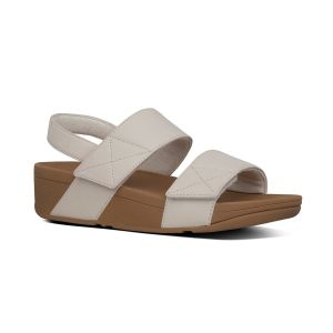 Mina Adjustable Backstrap Sandal