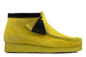 Wallabee Boot - G