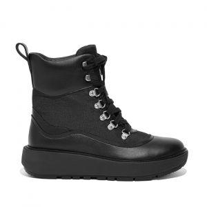 Skandi Boot - Water-Resistant Textile