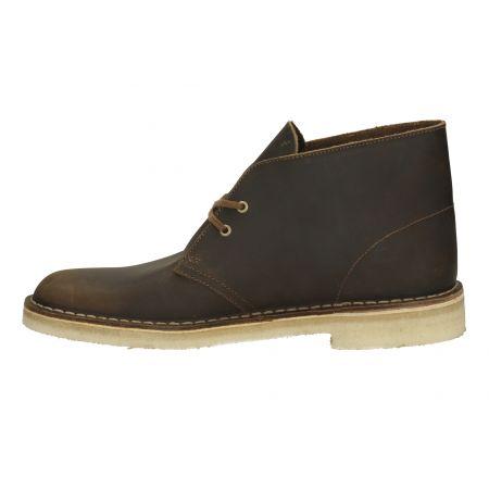 Desert Boot. - D