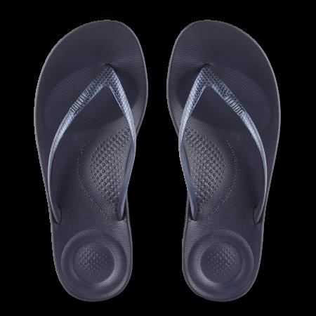 iqushion ergonomic flipflop