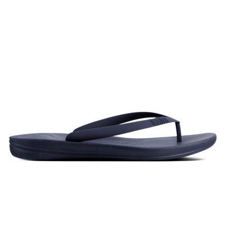 iqushion ergonomic flip flops Men