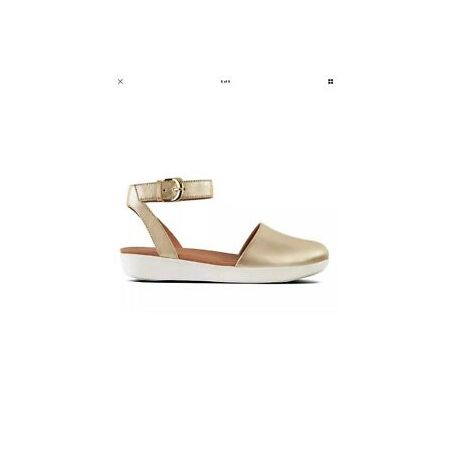 Cova closed toe sandals