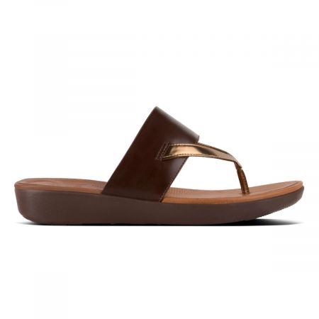 Delta Toe Thong Sandals